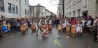 Karneval 2020 African Drummer (5)